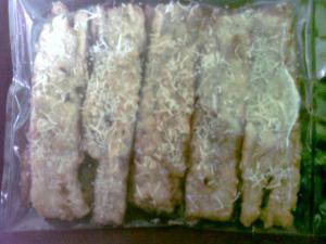 Snack Sehat Asli Indonesia