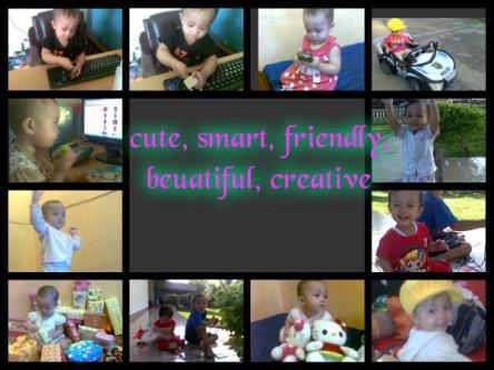 Anak yang Kreatif